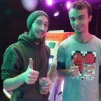 AUTOUR DU JEU | La finale sur Super Street Fighter 2 X lors de La Bat'cade V en vidéo !