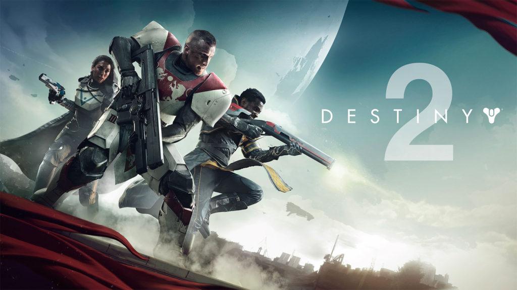 ACTUS | Une maintenance de 4h prévue demain pour Destiny 2