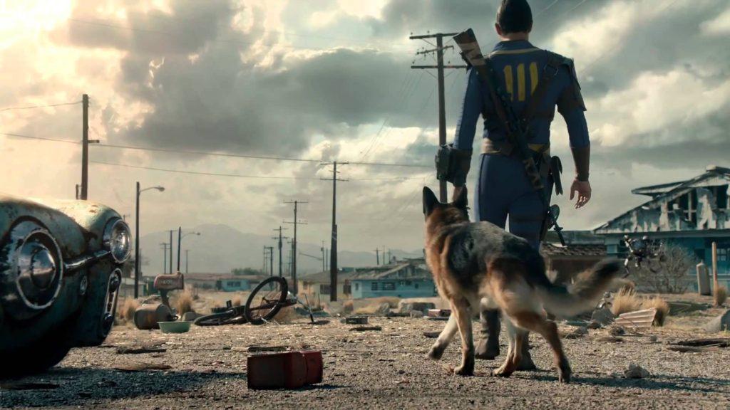 ACTUS | Fallout 4 gratuit sur PC pour quelques jours