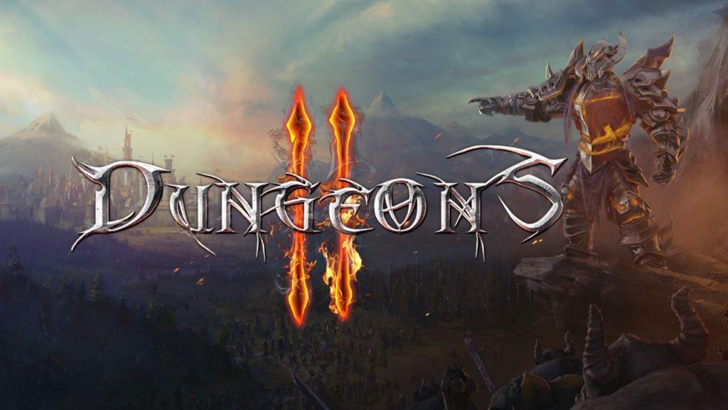 ACTUS | Dungeons 2 gratuit momentanément sur GOG