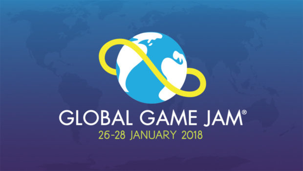 Global Game Jam Strasbourg 2018