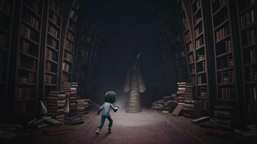 ACTUS   Little Nightmares : le dernier DLC de l'extension Secrets de l'Antre est disponible
