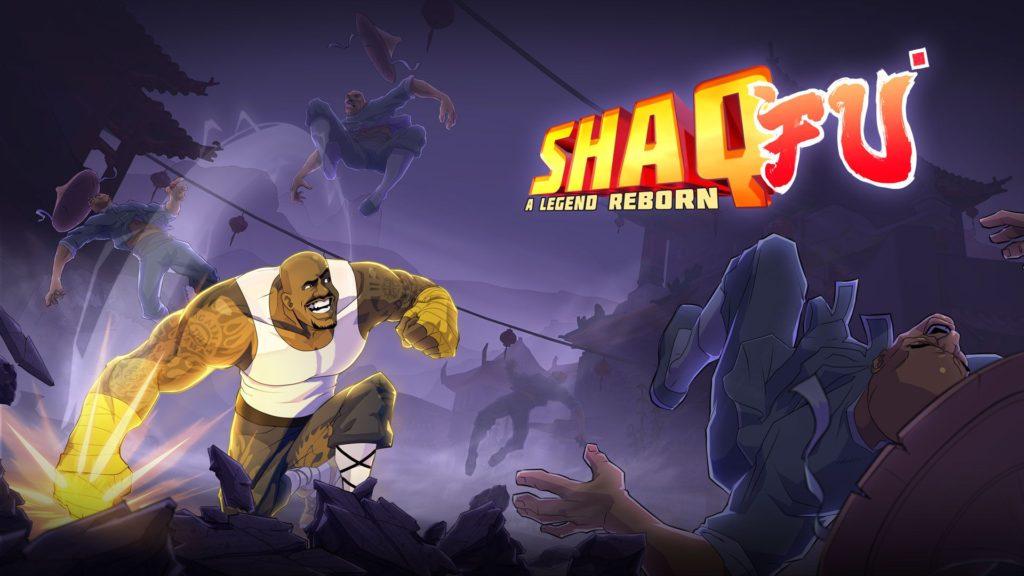 ACTUS | Shaq FU, le remake se met en boite !