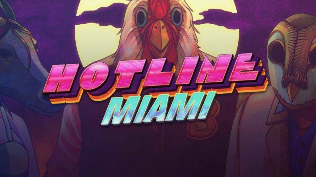 ACTUS | Une sélection de jeux dont Hotline Miami Collection à prix réduit sur le PS store !