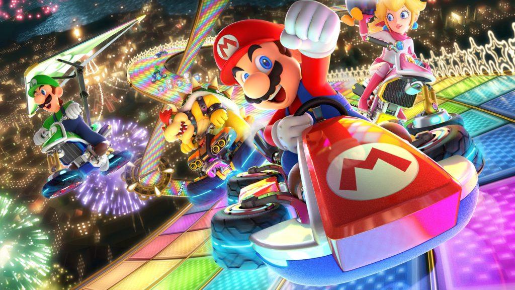 ACTUS | Nintendo annonce Mario Kart: TOUR