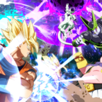 E-SPORT | Dragon Ball Fighter Z : Premier tournoi Je Console à Strasbourg