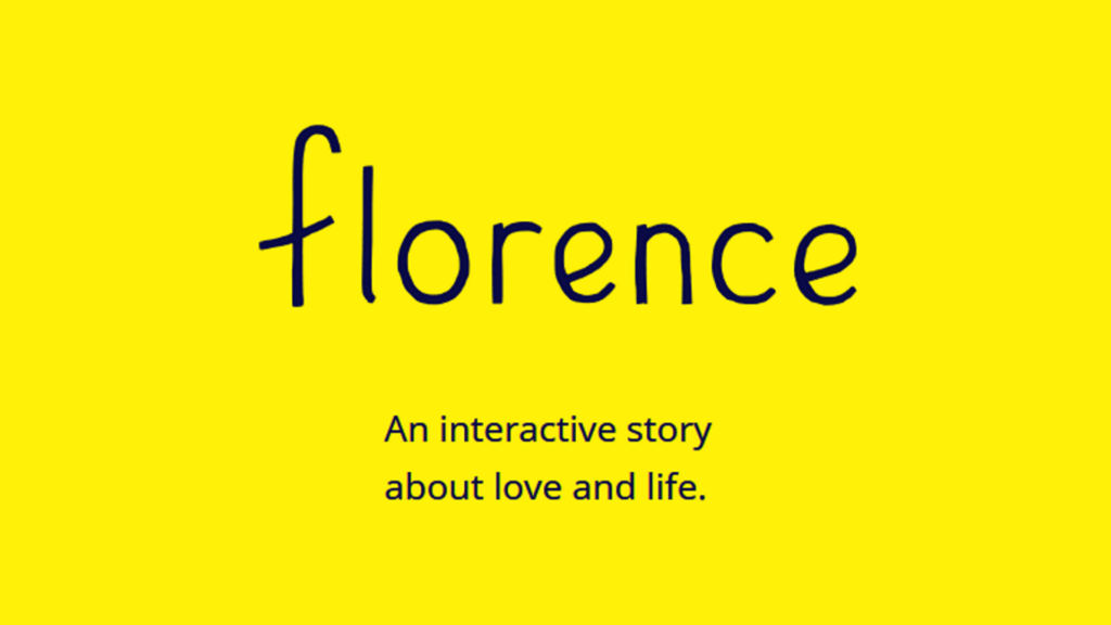 ACTUS   Florence date sa sortie sur Android