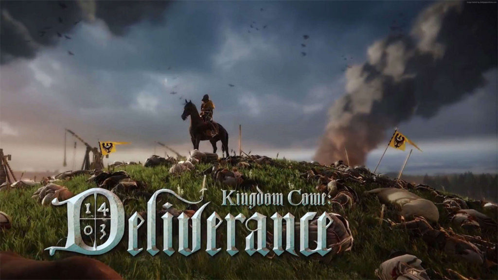 ACTUS | Le contenu additionnel de Kingdom Come Deliverance dévoilé