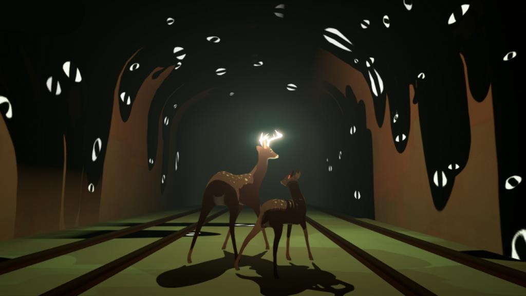 ACTUS   Le poétique Way To The Woods dévoile son premier trailer