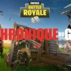 VIDEO | Stream découverte sur FORTNITE : Battle Royale