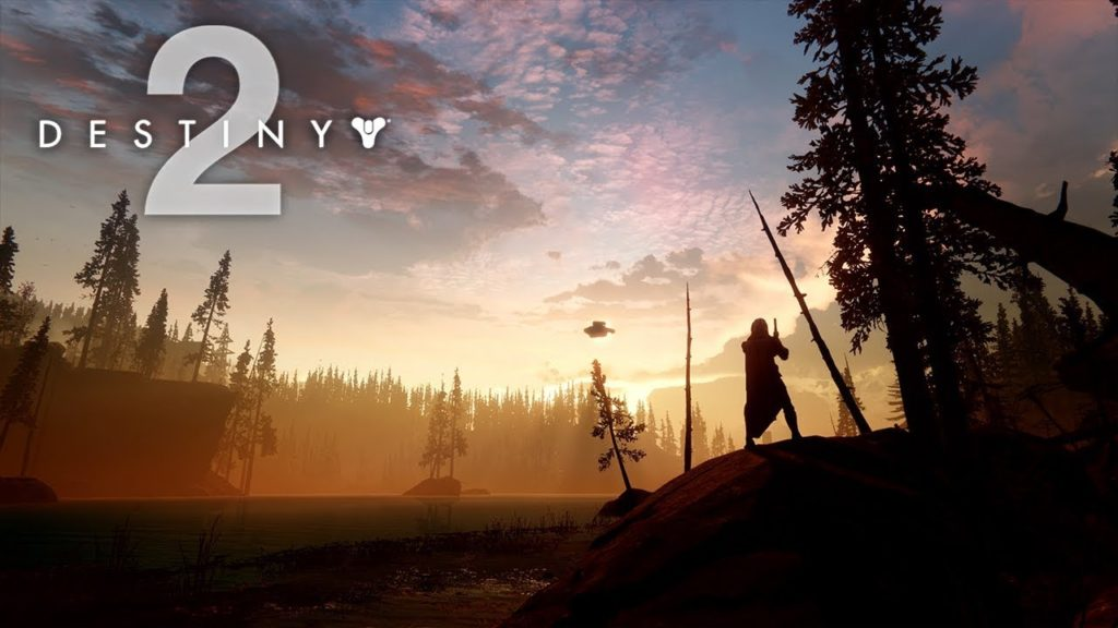 ACTUS | Une nouvelle mise à jour pour Destiny 2
