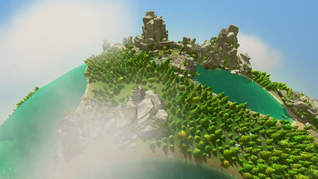 ACTUS | The Universim date sa sortie anticipée sur Steam
