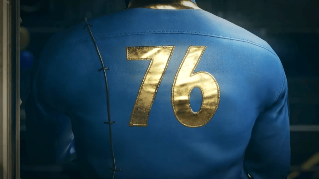 ACTUS | Bethesda annonce Fallout 76