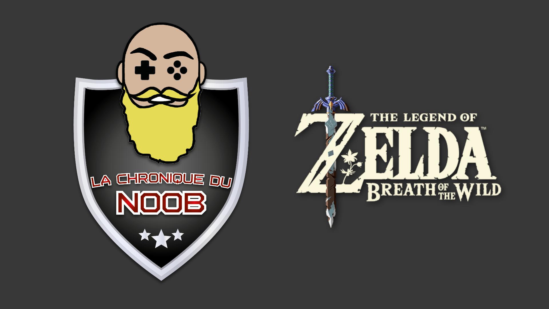 Zelda Noob