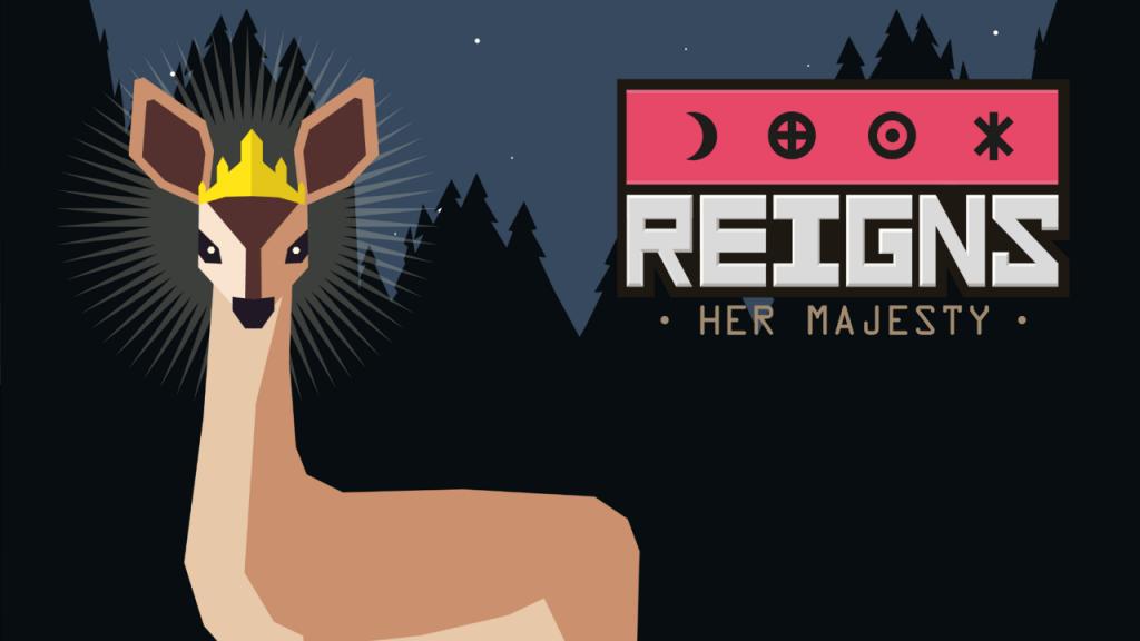 ACTUS | Reigns : Her Majesty voit sa sortie datée dans un trailer