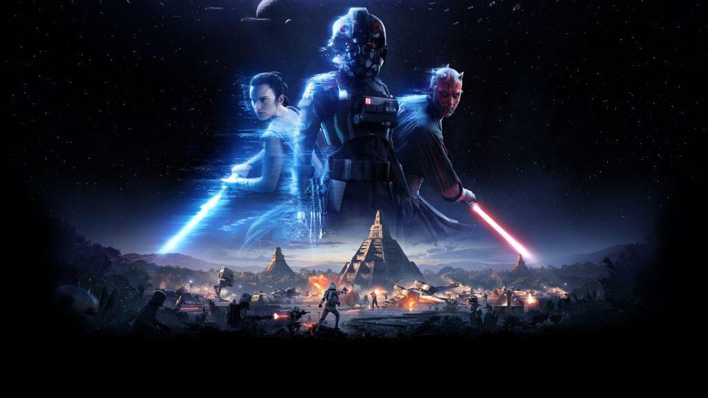 ACTUS | Star Wars Battlefront 2 : Dice s'excuse, les joueurs ragent…