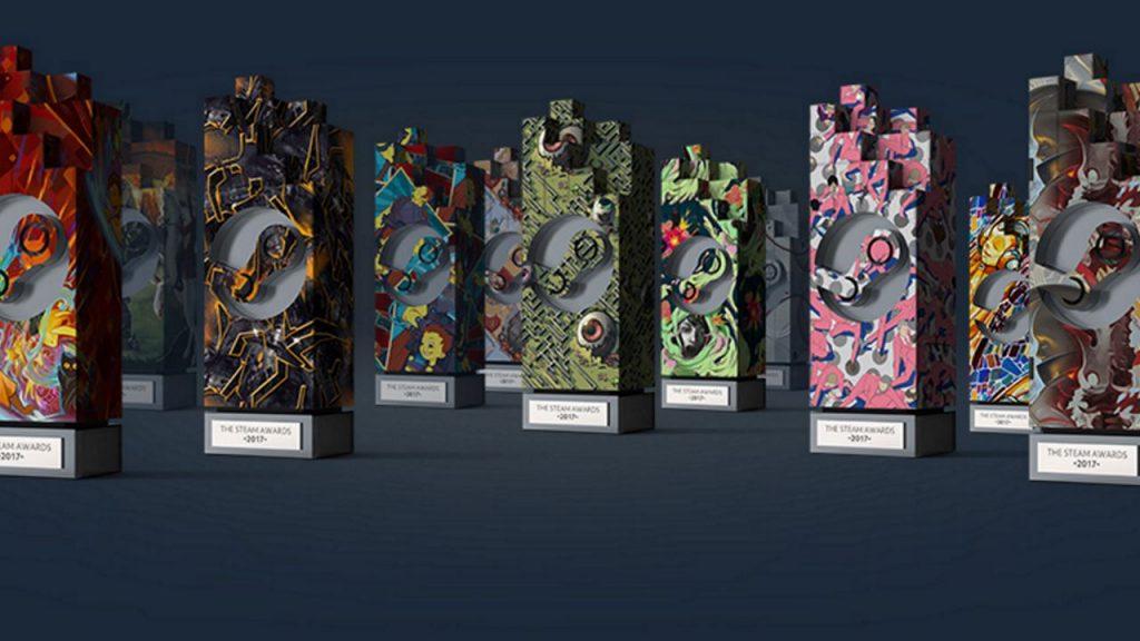 ACTUS | Steam Awards : les votes pour les nominés sont ouverts !