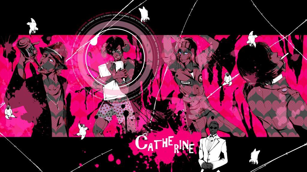 ACTUS | Catherine revient sur PS4 et PS Vita