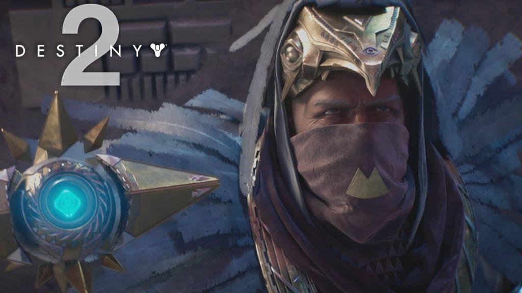 ACTUS | Destiny 2, Le premier DLC arrive demain : horaire, taille, …