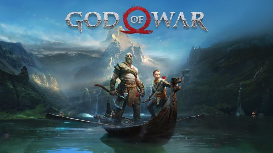 ACTUS | La BO de God of War disponible sur Spotify
