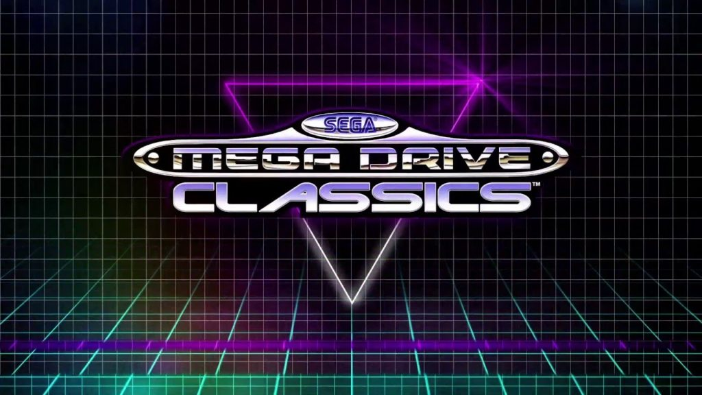 ACTUS | Une compilations regroupera les classiques de la Megadrive !