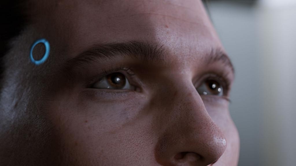 ACTUS | La démo de Detroit : Become Human disponible sur le PS Store