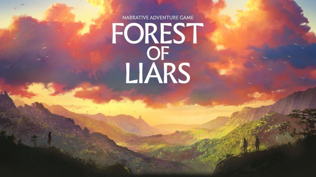 ACTUS | Le chatoyant Forest of Liars dévoilé dans un premier trailer