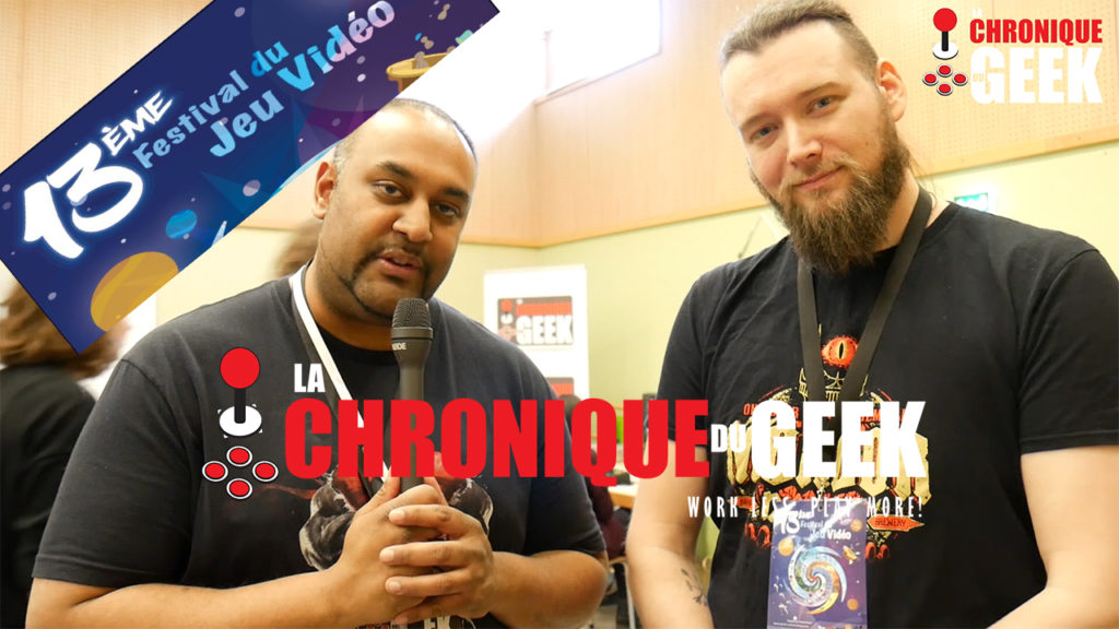 VIDEO | 13ème Festival du jeu vidéo de Fegersheim : Petit tour des stands !