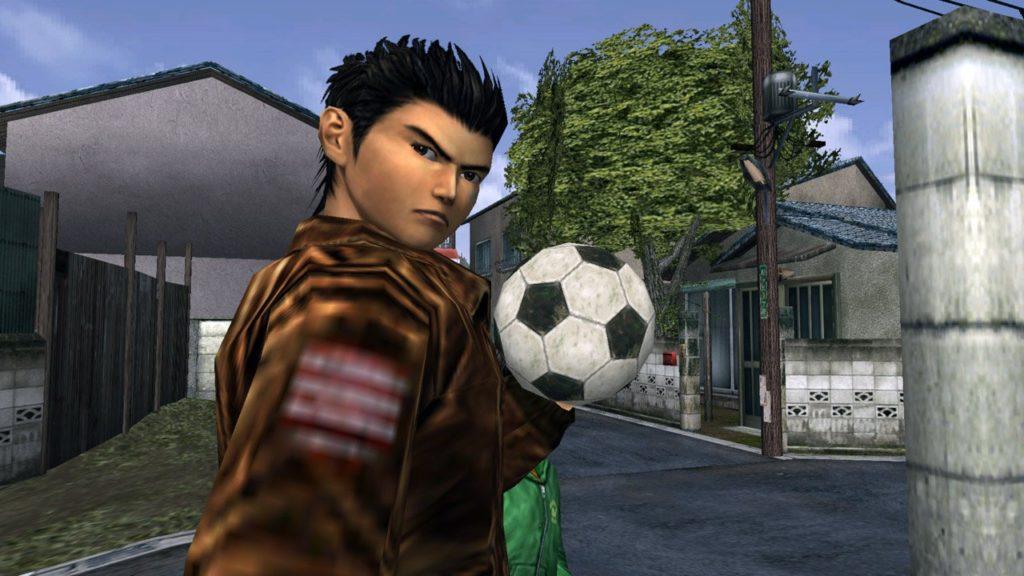 ACTUS | Shenmue 1 et 2 annoncés sur PC, PS4 et Xbox One