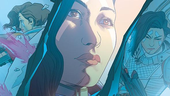 ACTUS | Une BD et un trailer en attendant le prochain DLC de Destiny 2