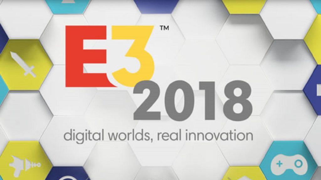 ACTUS | Les dates et heures des conférences de l'E3 2018